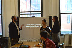 AAP NYC, spring 2014 (Cornell AAP) Tags: aap cornelluniversity cornellarchitecture aapnyc