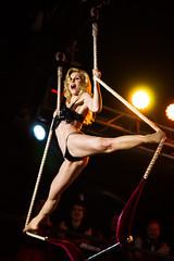 Hubba Hubba Revue: Eighth Anniversary (y3rdua) Tags: split burlesque trapeze dnalounge aerialist statictrapeze hubbahubbarevue missstormygayle