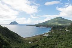 (GenJapan1986) Tags: travel sea sky japan landscape tokyo day pacificocean      25mm 2014     hachijojima  nikond600 zf2   distagont225  pwpartlycloudy