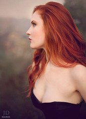 Elyse ({jessica drossin}) Tags: red portrait woman beautiful photography dress redhead redhair jessicadrossin wwwjessicadrossincom jdbeautifulworldcollection