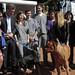 Mauricio Macri presentó servicio de Veterinarias Móviles en la ciudad