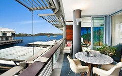 320/19 Hickson Road, Millers Point NSW