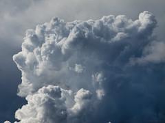 Nvol (joseppastor) Tags: storm clouds nuvole catalonia nubes tormenta coolpix catalunya nuage nuages nube tempte nvols nvol p7000 coolpixp7000