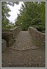 Monks Bridge Border HDR (bokosphotos) Tags: panasonic monks cobbles iom silverdale gh3 rushenabbey silverdaleglen monksbridge panasonicgh3 ad1134 cirad1134