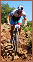 Steve Gibbs (AJVaughn.com) Tags: arizona mountain bike alan pine fire james strawberry country rim vaughn association mbaa ajvaughn alanjv
