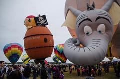 DSC_0046 (Michael P Bartlett) Tags: balloons flying air adirondacks hotairballoons