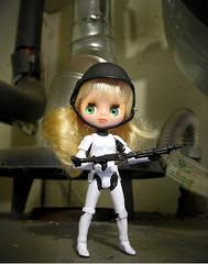 Trooper Pinwheels reporting for duty, sir!