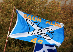 VOICE OF THE PEOPLE RALLY 2014 (chairmanblueslovakia) Tags: people scotland rally scottish voice parliament independence the of