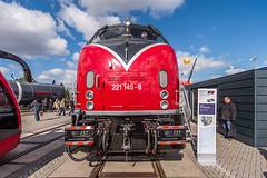 MTU_InnoTrans2014_33 (Rolls-Royce Power Systems AG) Tags: technology power engine rail rollsroyce systems 1600 series mtu 4000 2014 iep powerpack baureihe innotrans