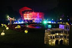 IMG_7344++b - 26.09.2014 (hippo1107) Tags: city canon campus eos licht lampions trier laternen 2014 leuchten 650d illuminale canoneos650d citycampustrifftilluminale