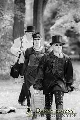 Viktorianisches Picknick @ WGT 2015