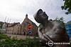 Walking Tour in Winnenden, Deutschland 2015-06-29_DEU2928 (Simon Kranefuss) Tags: students germany deutschland kirche rathaus allrightsreserved studyabroad walkingtour badenwürttemberg castlechurch winnenden evcc badenwürttemberg remsmurr lessinggymnasium everettcommunitycollege bürgermeister photosbysimonkrane jakobusaltarpiece klinikumschloswinnenden zentrumfürpsychiatrie