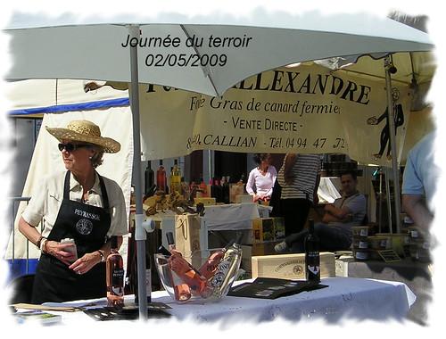 JOURNEE DU TERROIR 2.05.2009 (4)