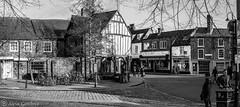 Goodramgate, Deangate and College St junction, York. (steve.gombocz) Tags: urban street blacknwhite greyscale monochrome streetscene blackwhite whiteblack bwphotos bwstreetscene bw bwstreet flickrbw bwflickr blackwhitephotos blackwhitephotography flickrstreet blackwhitestreet bwstreetphotography streetlife blackandwhite streetphotographs bwphotographs streetphotography bwphotography streetbw photosinblackandwhite bwpictures explorebw explorestreet flickraddict blackandwhitephotographs purestreet out outandabout streetpictures streetphotos york yorkbw yorkmonochrome yorkscenes yorkphotographs yorkinblackandwhite exploreyork flickryork zwartwit neroebianco sortoghvid mustavalkoinen svarthvitt svartoghvitt svartochhvitt czarnyibiaty pretoebranco noiretblanc schwarzundweiss negroyblanco noirblanc schwarzweiss nerobianco pretobranco negroblanco tuttiicoloridelnero olympus olympususers olympusem5mark2 olympusm25mmf18 panorama olympuszuikodigitalclub micro43rdsuk olympusbw olympuscamerausers olympusstreet olympusprimelens exploreflickr