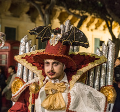 810_7115 (Henrik Aronsson) Tags: carnival malta valetta europe nikon d810 valletta carnaval street happy 2017 masquerade dressup disguise fun color colorfull colour colourfull vivid carnivale festivities streetparty costumes costume parade people party event