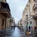 Calçadões de Baku