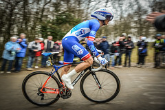 Paris-Nice 2017 - Etape 4 #Behind the Scene (equipecyclistefdj) Tags: bbb lapierre action chrono clm
