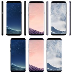 Samsung Galaxy S8 and S8 Plus (2)