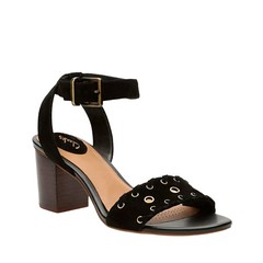 "Clarks Ralene Sheen sandal black • <a style=""font-size:0.8em;"" href=""http://www.flickr.com/photos/65413117@N03/32795792153/"" target=""_blank"">View on Flickr</a>"