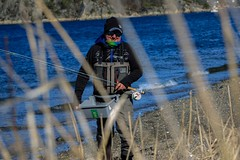 Break from the surf (Brant He. Fageraas) Tags: fly flyfishing flyfishingart nature oslofjorden norway surf colors canon