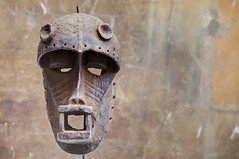 Africa (tullio dainese) Tags: 2017 anno bologna italia maschera mask africa
