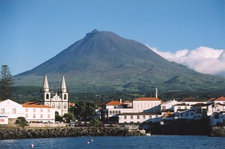 Volcano Observations @Pico, Azores by EPOS - European Plate Observing System