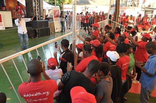 ICD 2017: Swaziland