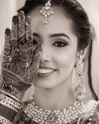 """Mehendi Sajna Di""  Manavdeep + Jasnain (Wedding, Mahabalipuram)  Jabs Inc. Studio Photography   #JabsInc #Ji #SikhWedding #Chennai #Mumbai #Mahabalipuram #WeddingPhotography #CouplePortrait #punjabi #mehendi #heena #bridetobe #mehendisajnadi #reception #"