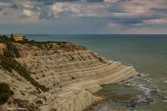 8Z1A2957_58_59_60_61-1 (wernkro) Tags: steilküste portoempedocle sonnenlicht sizilien meer krokor hdr