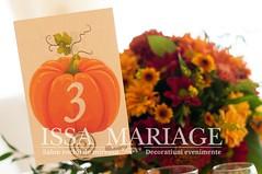 decor evenimente nunta (IssaEvents) Tags: decor nunta portocaliu portocalii aranjamente florale issa issamariage issaevents bostani bostan organizare evenimente valcea