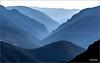 Valnerina - Visso (MC) (Luigi Alesi) Tags: fema sibillini visso italia italy marche macerata umbria valnerina paesaggio landscape scenery valle gole parco nazionale dei monti terremoto sisma layer nikon d7100 raw tamron 70300