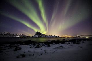 Winter in Lofoten -02-