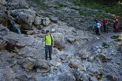Lago del Sorapis 25 Agosto 2016 (CAI GROSSETO) Tags: cai attrezzato cinti estate ferrate iano magnani malga montagna pusteria rifugio sentiero trekking vacanza val valdaora