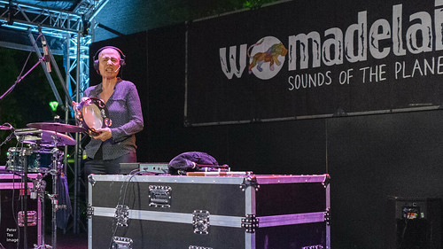 WOMADelaide 17 Best of my 4 days