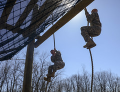 State-level Best Warrior Competition 2017 (PANationalGuard) Tags: best warrior competition bwc png pa national guard ftig fort indiantown gap army