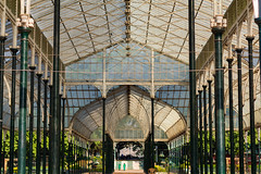 Lalbagh Glass House (ReDnAx1991) Tags: botanic lalbagh bengaluru bangalore india canon80d 80d canon structure inception
