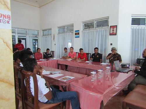Pelatihan Pemandu Wisata dan Pemimpin Perjalanan Tingkat Pemula_Waingapu_22-28 Maret 2017_Yayasan BaKTI (3)