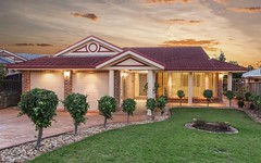 19 Emlyn Place, Beaumont Hills NSW