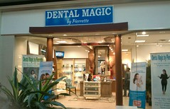 Bonus pic: (OCM) Dental Magic, former Wet Seal (l_dawg2000) Tags: retail mall shopping tn memphis tennessee shoppingmall macys shoppingcenter lordtaylor foodcourt goldsmiths dillards oakcourtmall