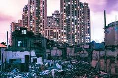 SHANGHAiMAGE#THAT's SHANGHAI: Another Night of Ru... (gropius(Shanghaimage.com)) Tags: shanghai        2014