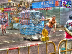Kowloon >>> Street scene (tiokliaw) Tags: world people reflection travelling beauty digital photoshop buildings wonderful interesting fantastic nikon scenery holidays colours exercise earth expression object perspective images explore winner greatshot historical imagination sensational greetings colourful discovery hdr overview excellence addon highquality inyoureyes teamworks digitalcameraclub supershot hellobuddy mywinners worldbest anawesomeshot aplusphoto flickraward almostanything thebestofday sensationalcreations burtalshot