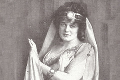 Strauss's greatest soprano roles