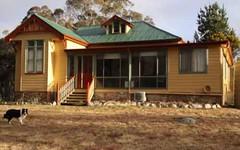 470 Aqua Park Rd, Mount Mitchell NSW