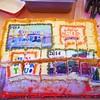Happy 50th Anniversary #DelTaco (free cake)! (roselada) Tags: deltaco