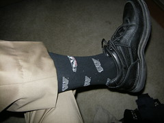 "Traditional uniform sock photo • <a style=""font-size:0.8em;"" href=""https://www.flickr.com/photos/123920099@N05/14294093000/"" target=""_blank"">View on Flickr</a>"