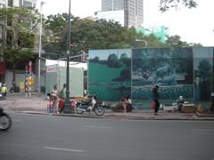 Ho Chi Minh (8 Dec 2012)