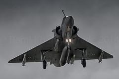 Dassault Mirage 2000-5 (Rami Khanna-Prade) Tags: marine po mirage lrt base dassault lorient marinenationale mirage20005 aeronavale alertbird qra lannbihou ba116 plmeur lfrh basearienne116luxeuilsaintsauveur 116mh baseaeronavaledelannbihou