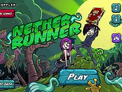 幽冥行者(Nether Runner)