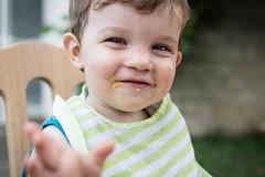 (Franck Grenier) Tags: portrait bebe enfant yann