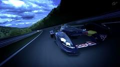 Power lap round the Nurburgring (danjames791) Tags: red 5 bull special f r planet bugatti lamborghini zonda x1 veyron gt6 pagani nrburgring sesto elemento huayra aventador
